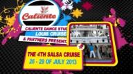 Salsa Cruise Promo