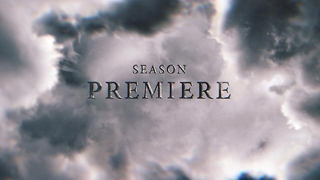 cr u00e9er une vid u00e9o d u0026 39 animation de titres avec du texte 3d et des nuages